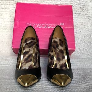 Shoedazzle Sophie pumps